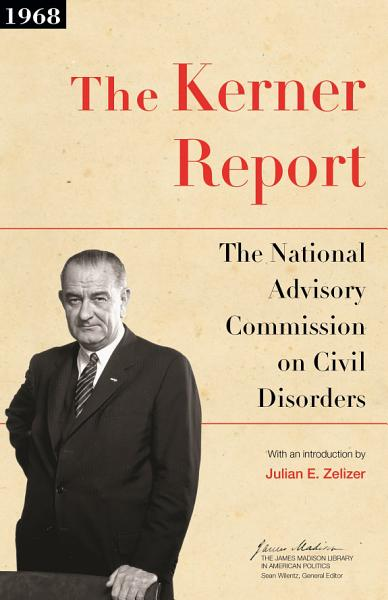 Download The Kerner Report Book