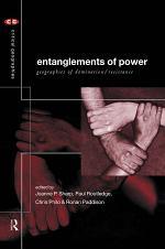 Entanglements of Power