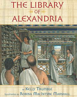The Library of Alexandria Book