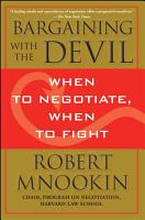 Bargaining with the Devil PDF