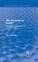 The Anatomy of Inquiry  Routledge Revivals  PDF