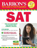Barron s SAT PDF