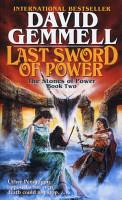 Last Sword of Power PDF