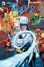 Flash feat Rogues (2013-) #23.3