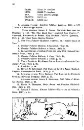 North Carolina Folklore Journal PDF