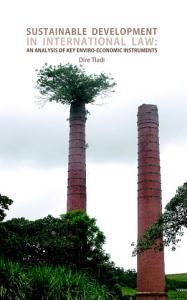 Sustainable Development in International Law PDF