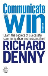 Communicate To Win Book PDF