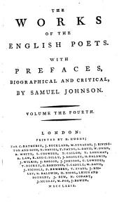 The Works of the English Poets: Milton