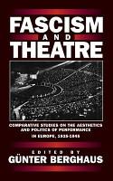 Fascism and Theatre PDF