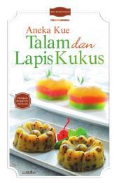Aneka Kue Talam dan Lapis Kukus
