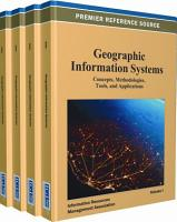 Geographic Information Systems  Concepts  Methodologies  Tools  and Applications PDF