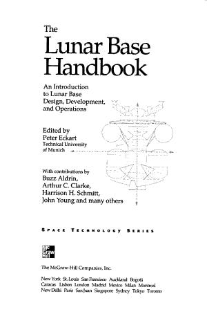 The Lunar Base Handbook