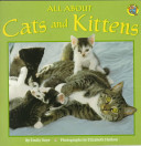 All about Cats and Kittens PDF