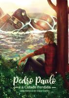 Pedro Paulo E A Cidade Perdida PDF