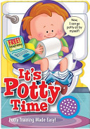 It s Potty Time for Boys