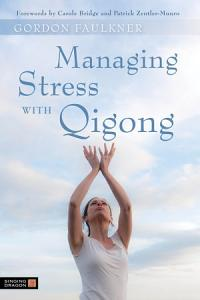 Managing Stress with Qigong Book