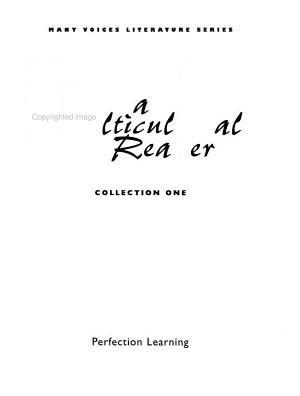 Multicultural Reader 1 PDF