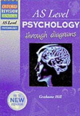 AS Level Psychology Through Diagrams PDF