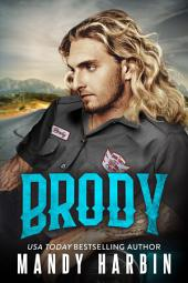 Brody (The Bang Shift Series Book One)