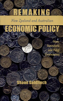 Remaking New Zealand and Australian Economic Policy PDF