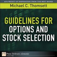 Guidelines for Options and Stock Selection PDF