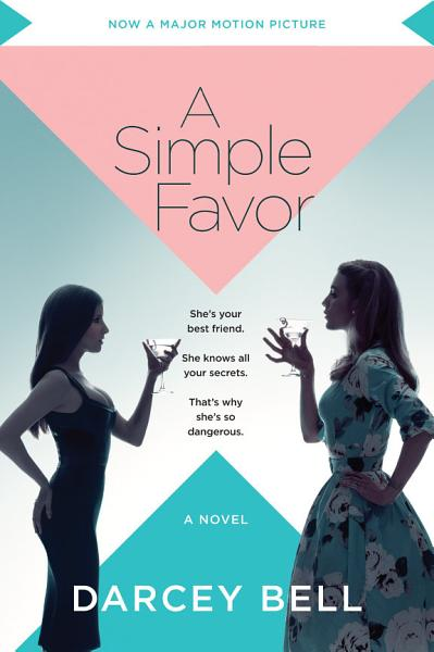 Download A Simple Favor Book
