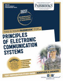 Dsst Principles of Electronic Communication Systems PDF