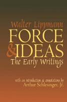 Force and Ideas PDF