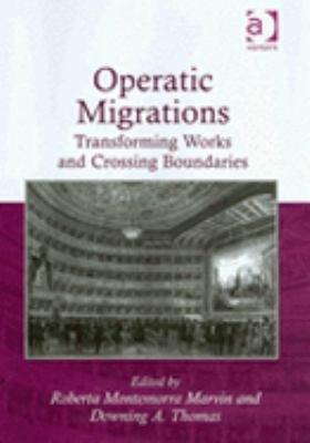 Download Operatic Migrations Book