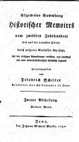 Allgemeine sammlung historicher memoires vom zw  lften jahrhundert bis auf die neuesten zeiten durch mehrere verfasser   bersetzt PDF