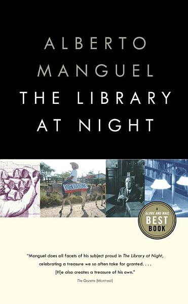 Download The Library at Night Book