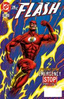 The Flash (1987-) #130