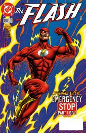 The Flash (1987-) #130
