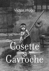 Cosette și Gavroche