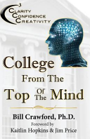 College from the Top of the Mind