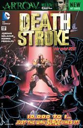 Deathstroke (2012-) #17