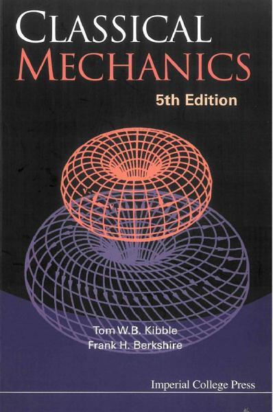Classical Mechanics Pdf Book