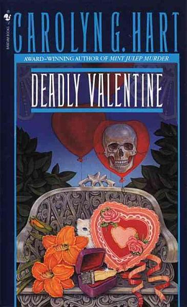Download Deadly Valentine Book