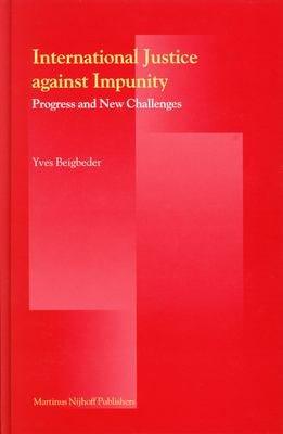 International Justice Against Impunity PDF