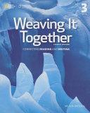 Weaving It Together 3 PDF