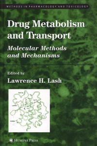 Drug Metabolism and Transport