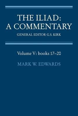 The Iliad  A Commentary PDF