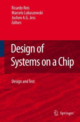 Design of Systems on a Chip  Design and Test PDF
