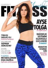 Monthly Fitness Dergisi - Kasım 2015: Aylık ücretsiz sağlık, bakım, beslenme ve fitness dergisi