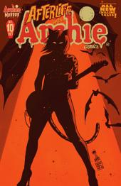 Afterlife With Archie #10: Betty: RIP Part 5