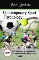 Contemporary Sport Psychology
