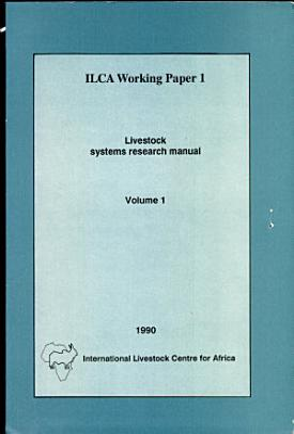 Livestock System Research Manual PDF