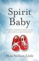 Spirit Baby PDF