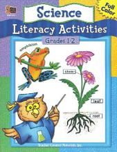 Full Color Science Literacy Activities PDF