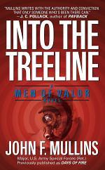 Into the Treeline